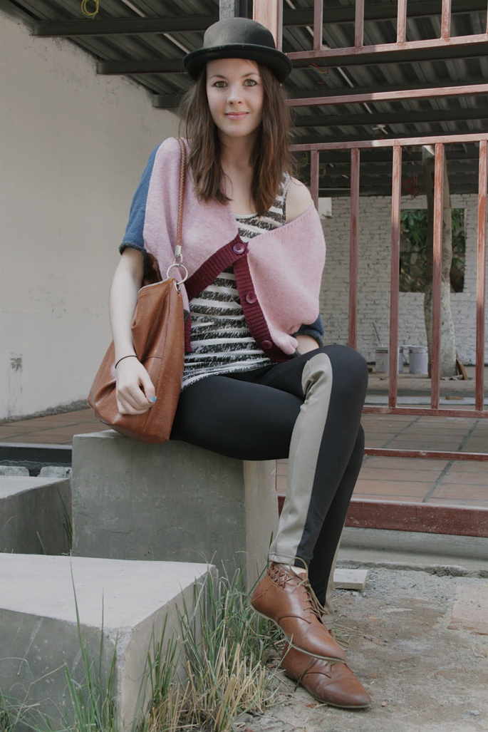 Lucky Girl Streetwear Blog February 2011
