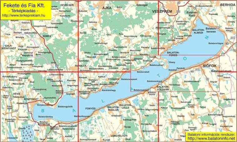 balaton térkép nyomtatható Online térképek: Balaton térkép balaton térkép nyomtatható