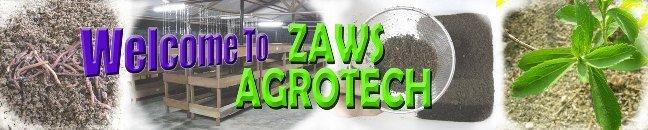 ZAWS Agrotech  ( MA0121125 )  Ternakan Cacing di Melaka
