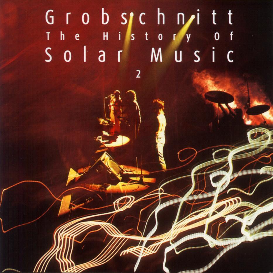 Grobschnitt - The History Of Solar Music 3