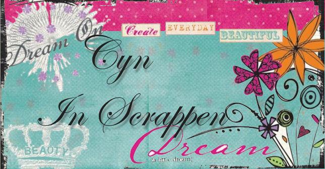 cyn in scrappen!