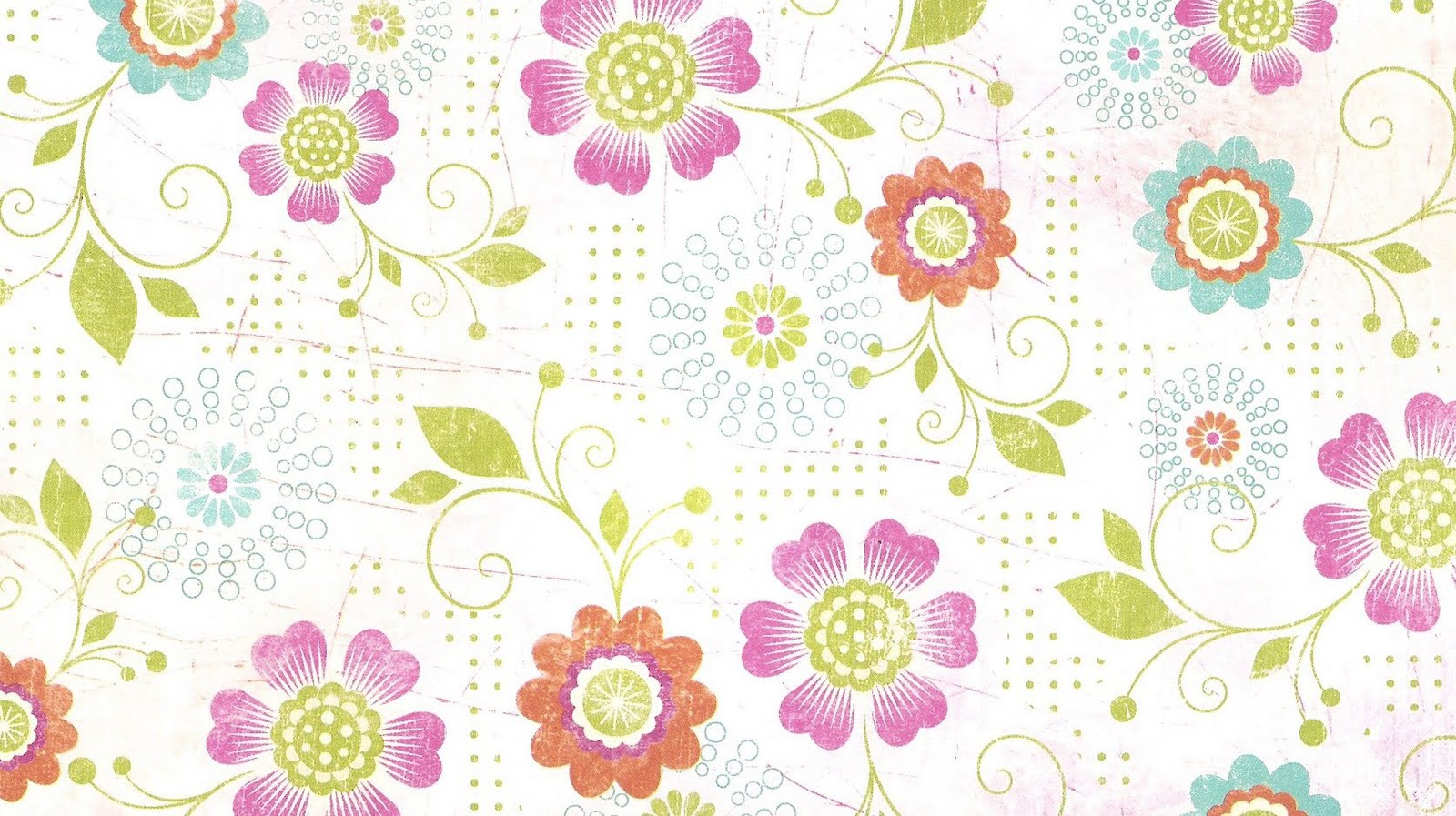 Bubblegum and Duct Tape: Using Scrapbook Paper As Your ...