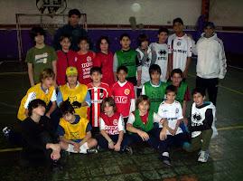 Esc. Fútbol