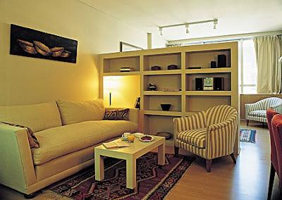 Baires deco design dise o de interiores arquitectura for Decoracion monoambiente 30m2