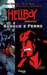 Hellboy: Sangue e Ferro Dublado Online