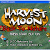 Guide/panduan Harvest moon back to nature versi Bahasa Indonesia