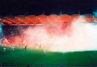 Eterno Leverkusen 4x4 Benfica