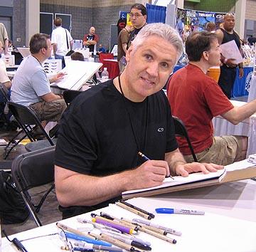 Mike Wieringo 1963-2007