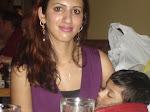 mommy n ash