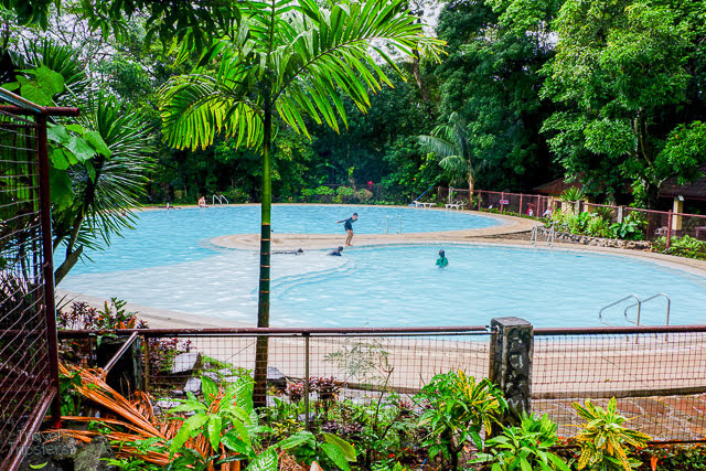 mambukal swimming pool
