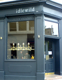 Idlewild, formerly the Truscott Arms, Shirland Road, Maida Vale