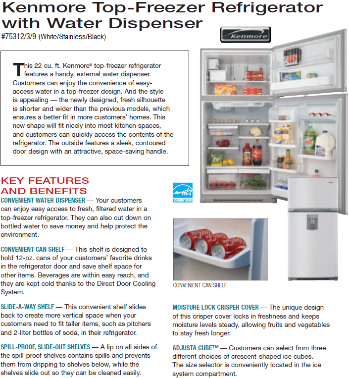 Owners manual For Ge Side By Side refrigerator Not Making ice
