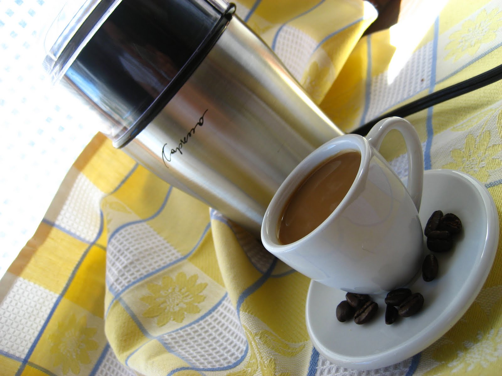 Home Cooking In Montana Product Review Capresso Cool Grind Coffee