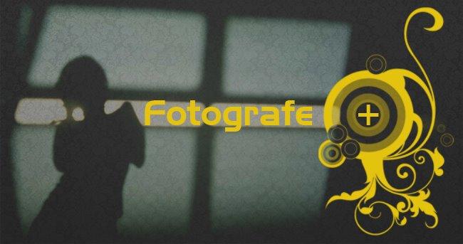 Fotografe +