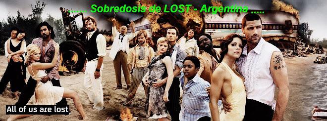 Toda una Sobredosis de Lost!!!