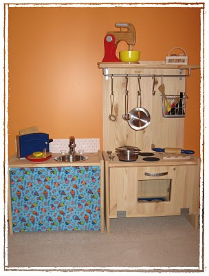 Homemade Wood Kitchen Cabinets