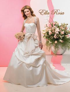 Ella Rosa Gelinlik Modelleri