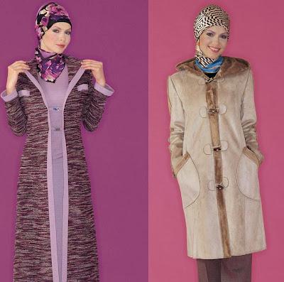 ازياء صيف محجبات 2010 Turkish+winter+1