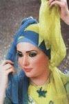 طرق رائعة للف الحجاب Hijab+3