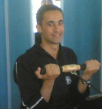 Amr Al sahery