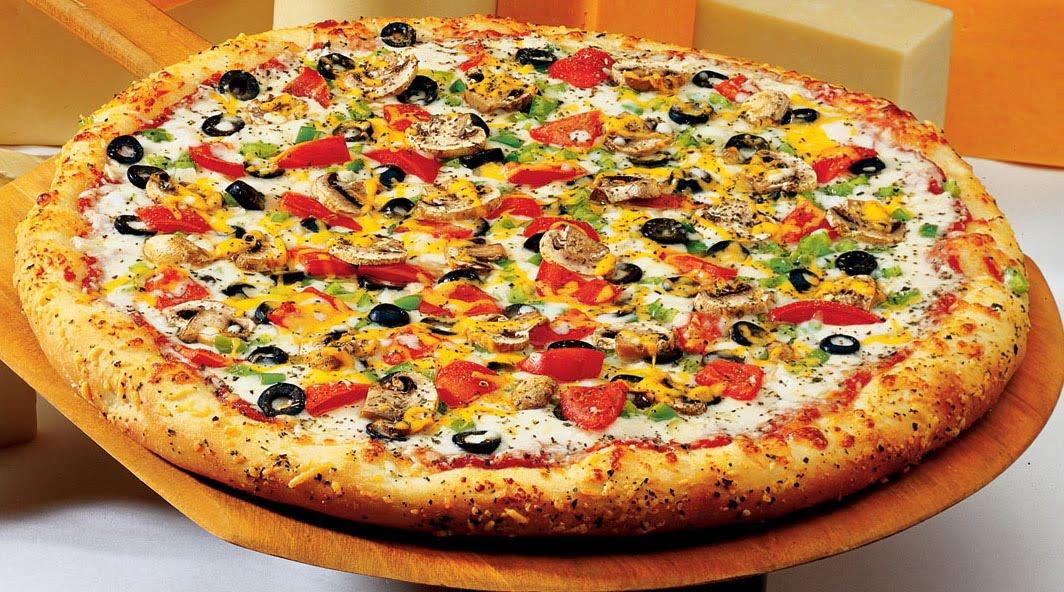 Las 10 comidas rápidas más consumidas en el mundo : DESDE LA ...