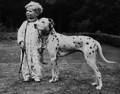 The Kennel Club Disease Is Not New