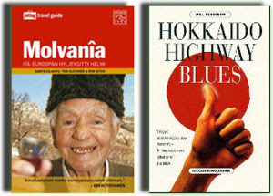 Maybe we´ll hitchhike next to Molvania through Japan!