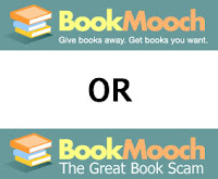 BookMooch - The Great Book Scam