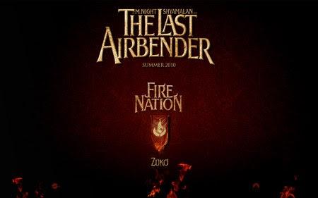 Video Segundo Trailer De Avatar The Last Airbender El