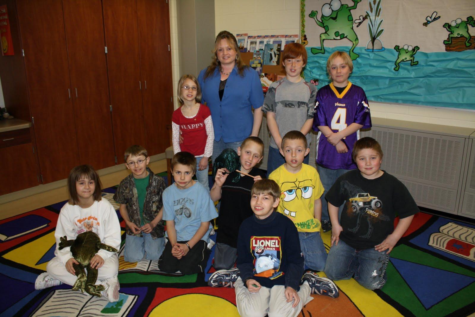 Elementary Highlights Amp News