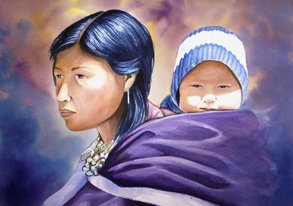 hijo peruana