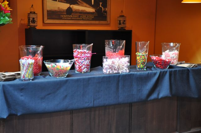 Fantastic Facts From A Fact Woman How To Set Up A Candy Buffet Or Home Interior And Landscaping Ologienasavecom