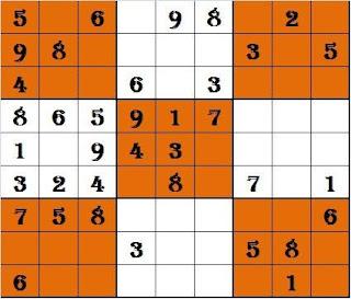 Basit Sudoku Oyunu
