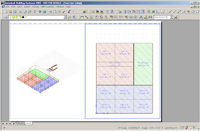 open autocad mep and open the drawing file  2  go to the file drop down  menu and select import from gbxml…