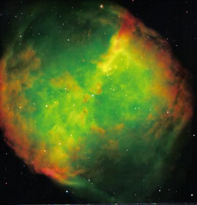 Horsehead Nebula Facts