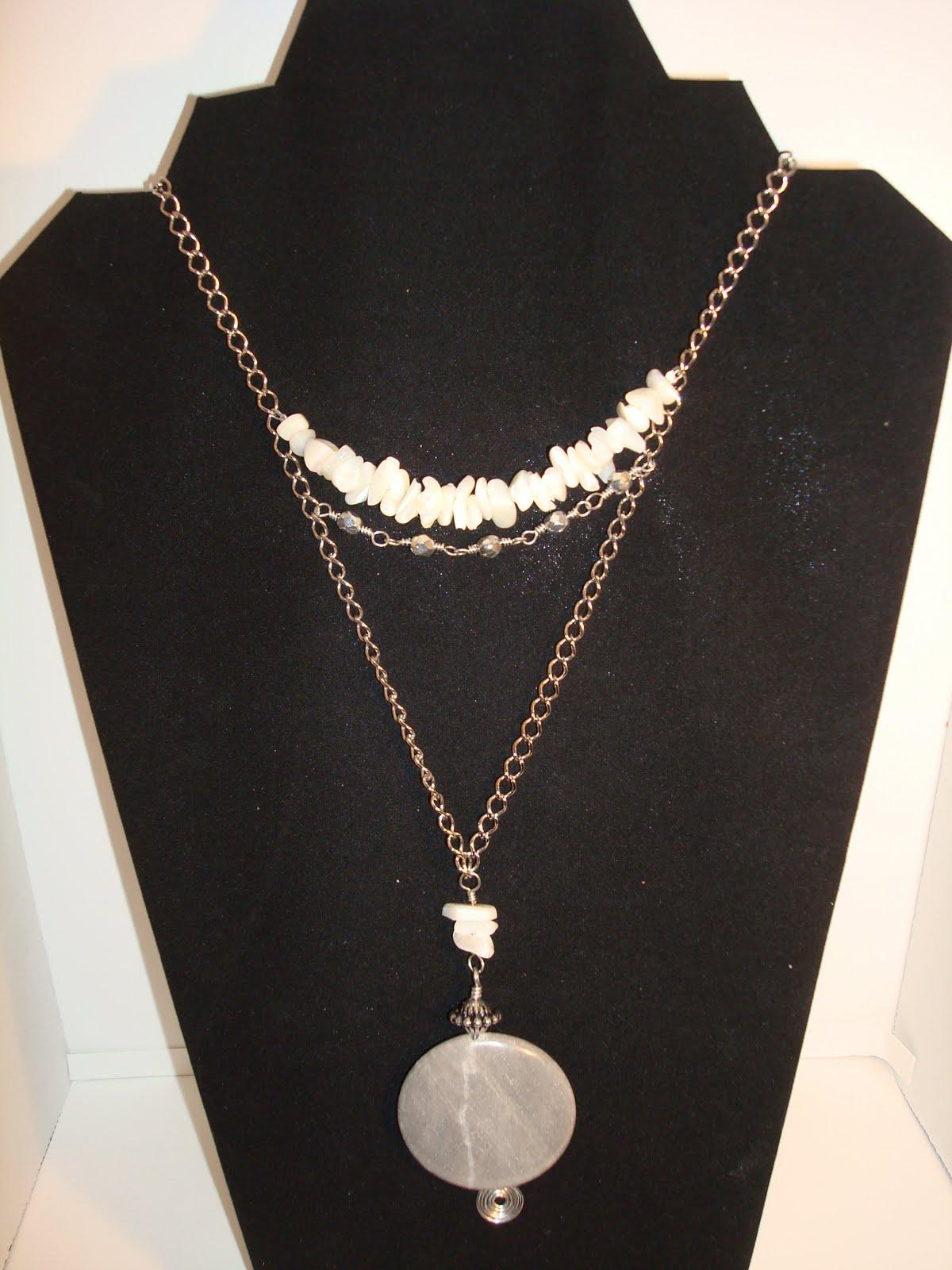 Do It Yourself Jewelry: Imaginative Jewelry: Do It Yourself Jewelry Displays