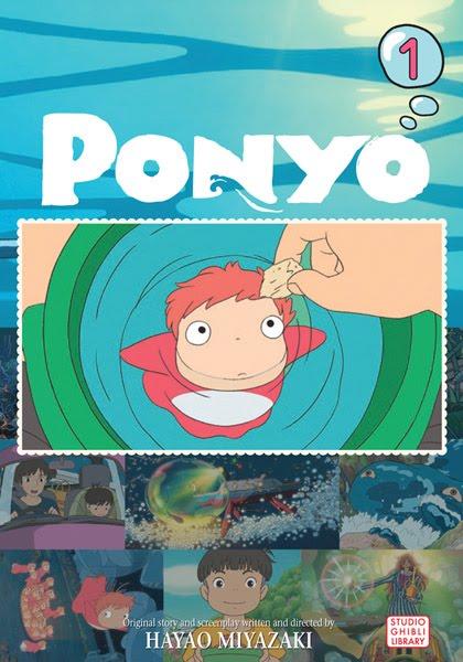 AsianCineFest: ACF 419: VIZ announces manga for kids holiday