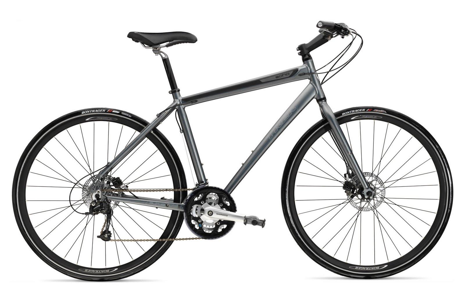 Ni Bicicleta Ni Bicicleto: La Bicicleta Moderna: Tipos De Bicicleta