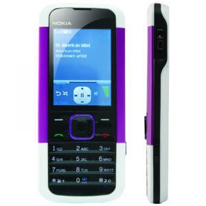 Nokia 5000 Bentuk Tipis Nan Minimalis ~ Portal Berita Ponsel