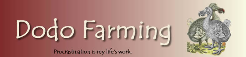 Dodo Farming