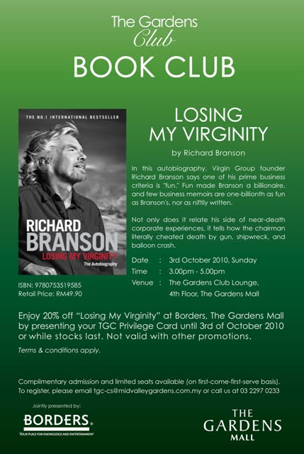 That can branson loosing my virginity Thanks! agree