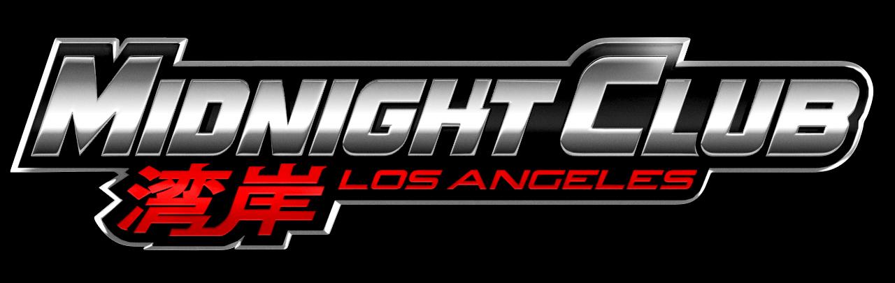 Mid Night Club La - Games Do Ano Mid Night Club La-8721