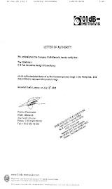 K G Pua Acoustics Design & Consultancy
