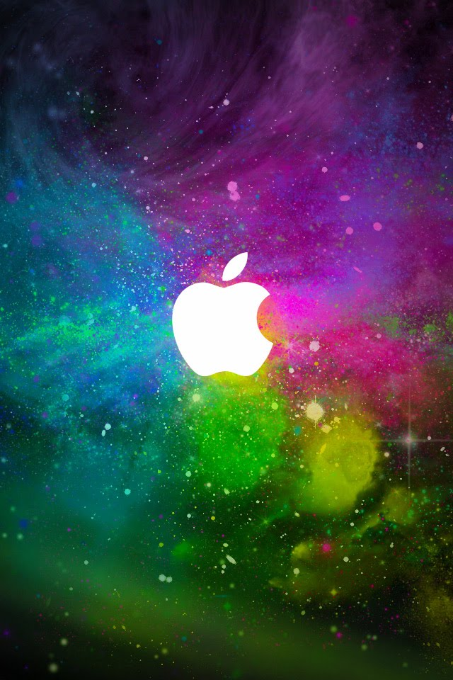 Iphone Ios 7 Animated Wallpaper Graphics 187 Vectors Collection 11 Beautiful Iphone 4 Apple