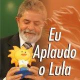 """Viva Luiz Inácio Lula da Silva"""