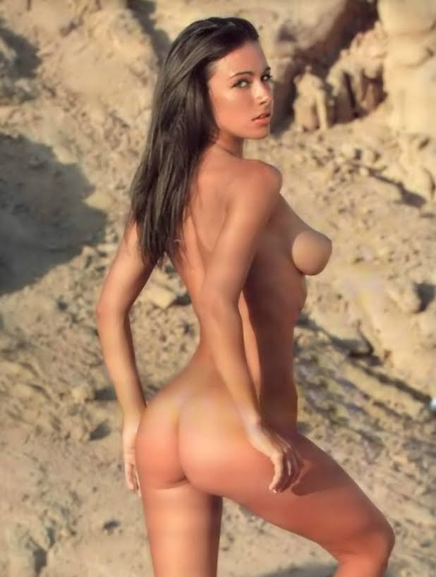 Melita Toniolo Nude 58