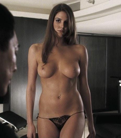 Meghan ory nude