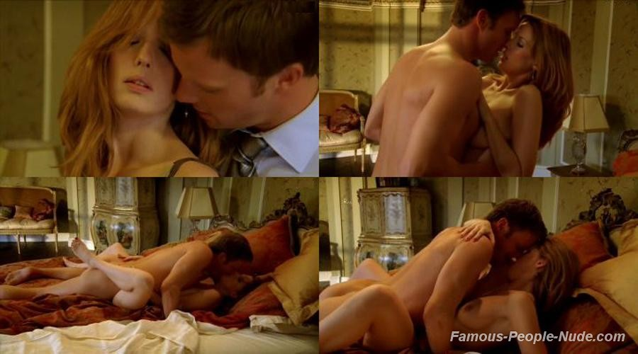 Kelly reilly nude pics and pics