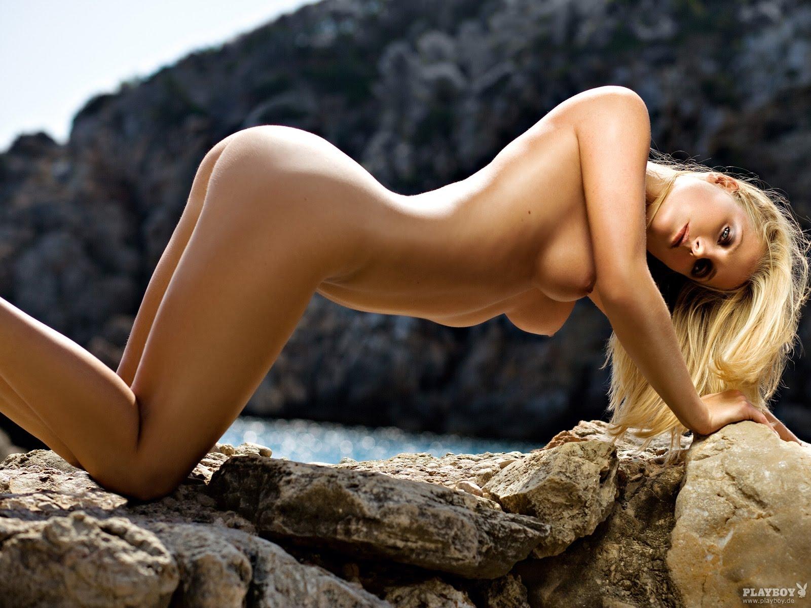 I_am_iris nude