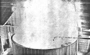 64 Barrel Copper Wort Boiling Pan